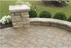 Finished Patio Frederick MD