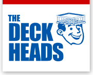 Deck Builders Frederick MD - The Deck Heads